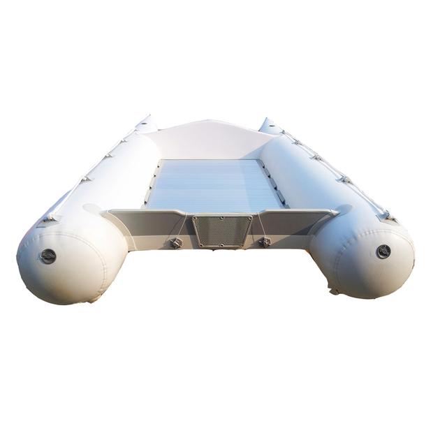 High Quality Catamaran Sail/ Fishing Inflatable Speed Boats