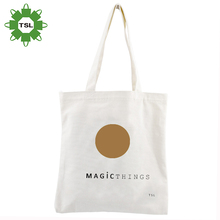 Promotional Canvas Bags Fashion Printed Design Cotton Shopping Canvas Tote Bag Custom