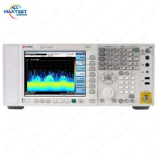 Keysight N9038A-RT1 Real-time Spectrum Analysis Basic Detection
