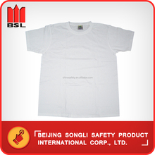 SLA-D2 cotton O-neck t-shirt