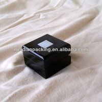 Wholesale Small Custom Wood Jewelry Box