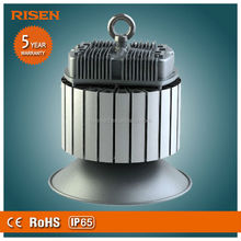 High cost performance 120w ip65 gas station led canopy light
