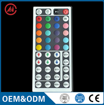 2017 hot product led DC12v strip light digital RF controller