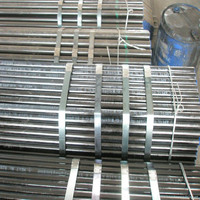ASTM A106/ API 5L Gr B Schedule 80 Carbon Seamless Steel Pipe Price