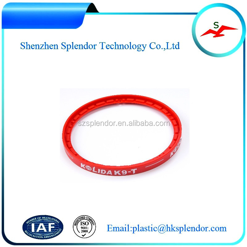 Custom liquid silicone rubber injection molding 97942