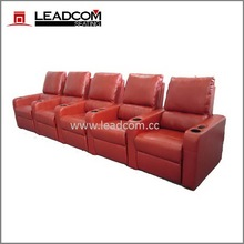 LEADCOM vip theatre chair recline (LS-813)