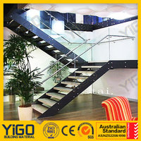 New design indoor stairs for small homes