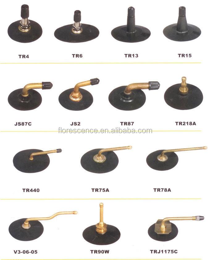 Tire tube valve stem types  ford price
