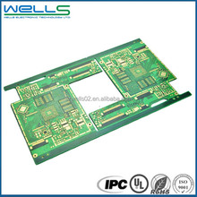 Qualified factory produce electronic PCB and PCBA