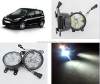Best quality So brightness led fog light for renault duster