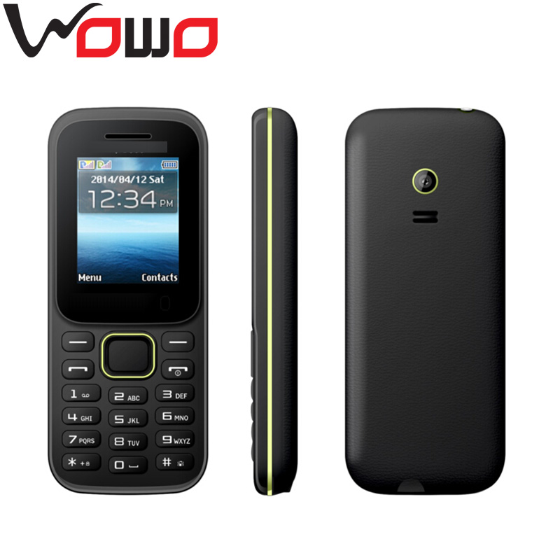 2016 Newly very small 1.77 inch with good price in dubai wholesale mobile phone B310