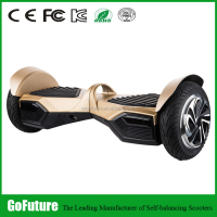 10 & 8 inch 2 wheel Future Foot Board Smart Bluetooth Electric Scooter Hover board Overboard