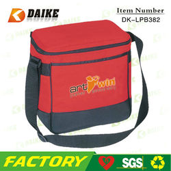 Hot Sale New Style Polyester Atv Cooler Bag DK-LPB382