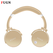 Best selling stereo folding bluetooth Headsets high quality Foldable bluetooth headphones , Portable Headset