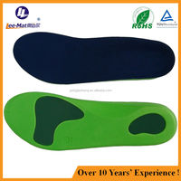 You poron orthotic shoe insole arch support insole