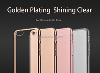 Exco new products factories in Guangzhou custom waterproof cell mobile phone accessories phone case for iPhone 6s plis