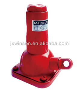 Screw Bottle Jack 2 Ton