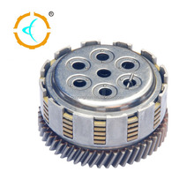 hotsales motorcycle engine clutch parts AX100 motorcycle clutch housing
