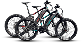 Latest Model Super Performance Mountain Electric Bicycle