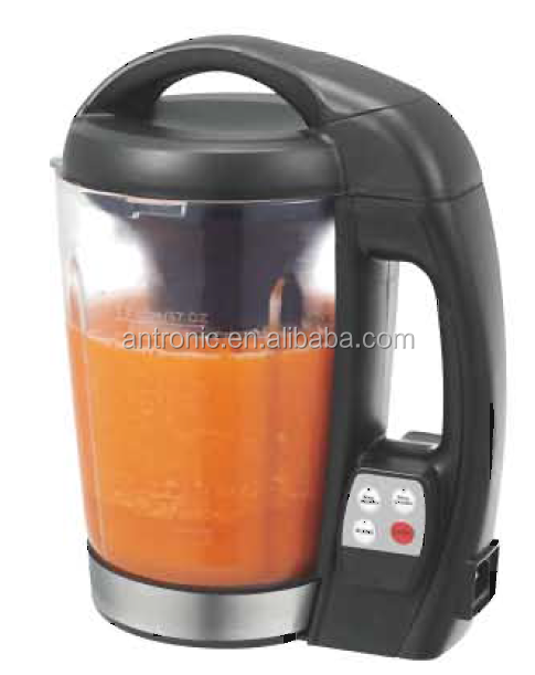 best seller 1.6L new commercial blender/electric blender soup maker ATC-S08G