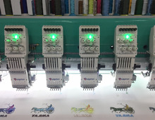 27 head computerized embroidery machine price in india