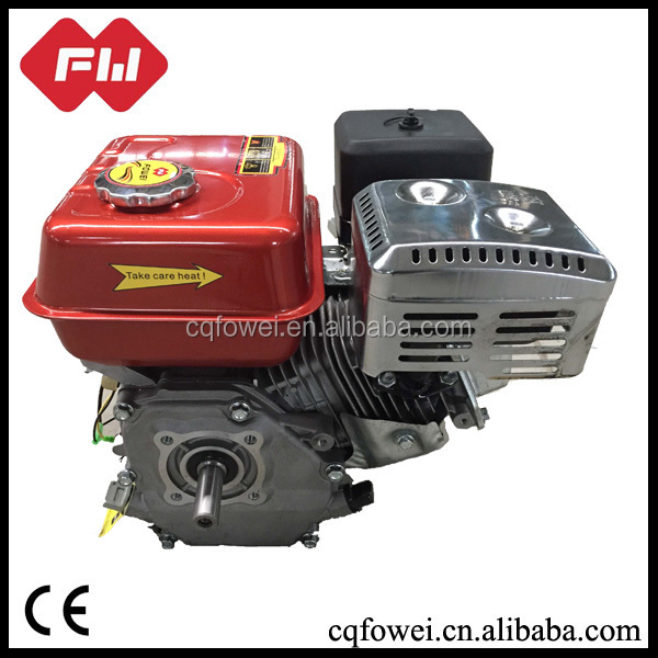 motorized 170f gasoline engine for the bicycle