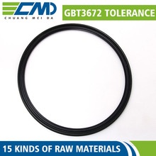 China Factory Automotive Autoclave Hnbr Nbr Xnbr Rubber Seal