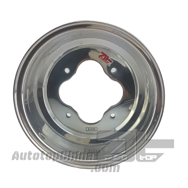 Light Weight Aluminum Wheel 200X 250R 350X 9x8 4/110 3+5 ATV Rims
