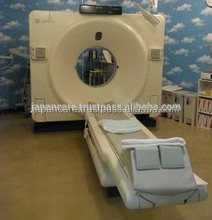 GE Multi slice CT scanner Light Speed QX/i