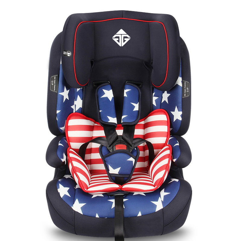 safety child baby car seat / unique car baby seat