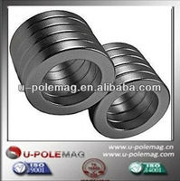 Free sample neodymium ring magnet wholesale