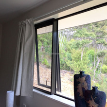 Mosquito Screen Windows Suitable to Single Hung Window
