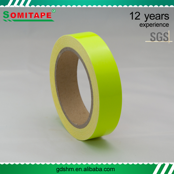 SOMI TAPE SH503 Premium Grade Neon Color High Lighting Tape with Great Flexibility