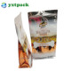 Plastic Printed Foil Lined High Quality 2.5kg Pet Dog Treat Bag Pet Food Bag Food Grade Ziplock Plastic Bags