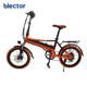 OEM Electric Bicycle 250W-500W Folding Electric Bike from China Factory
