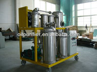 Ditch Oil Treament,Cooking Oil Filtration System for bio diesel