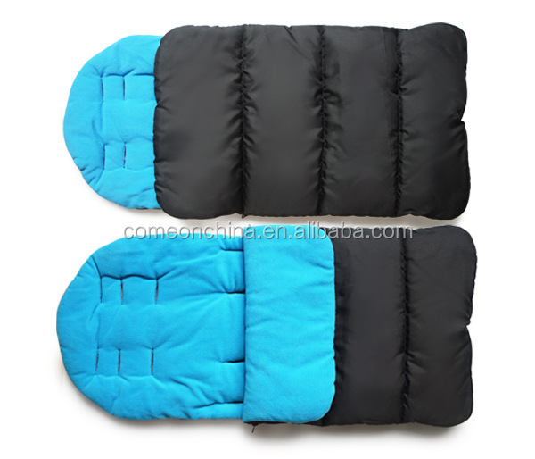 Baby stroller sleep sacks bag foot muff