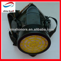 activated carbon filter dust mask respirator/Chemical Gas Respirator Filter Mask 3m n95 8210 mask With High Quality