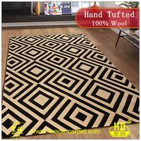 Huade luxury carpet wool carpet floor carpet hawaii for hotel