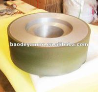 9A1 centerless diamond grinding wheel
