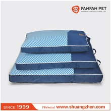 waterproof comfortable dog mattress/ dog beds/ pet product