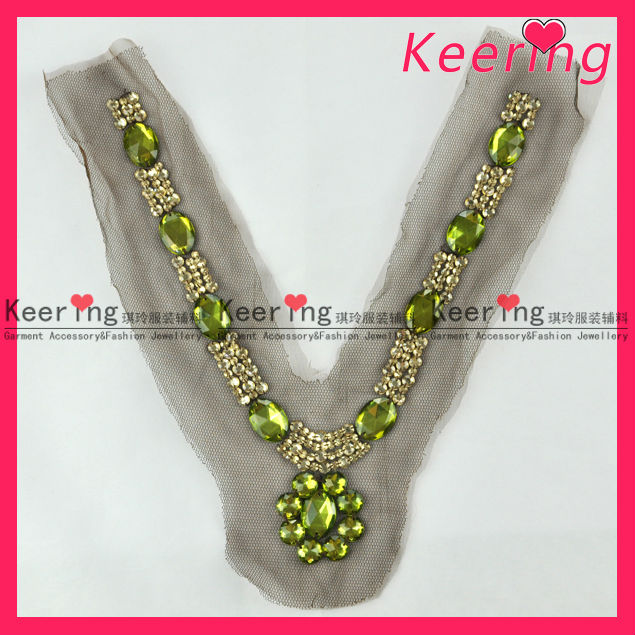 Keering fashion design fashion collares de moda 2014 WNL-1140