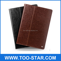 Leather Flip Case With Stand 9.7 Inch and12.9 Inch For Ipad Pro