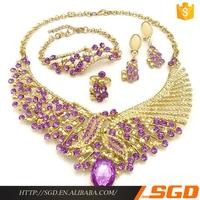 jewelry making supplies wholesale china custume jewelry set