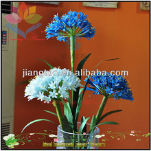 flower vas decoration with your own design