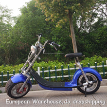 European Warehouse More New Style Best Electric Motorcycle Cub Motorcycle 1500W 60V 20AH.