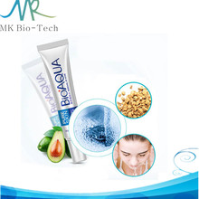 Bioaqua acne free whitening cream remove pimples acnes moist cream