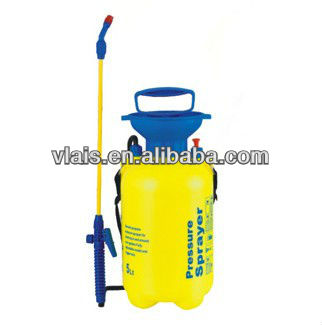 Garden Machine 5Liter High Pressure Knaspack Chemical Sprayer