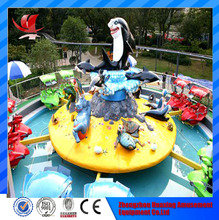 High quality manufacturer swing rides water park equipment amusement rides trailer mounted