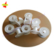 Empty ABS Plastic Ribbon Wire Fishing Line Spools